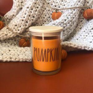 """Rae Dunn """"Pumpkin"""" Candle"""